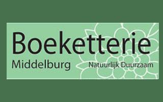 Boeketterie Middelburg